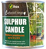 Vitax 300g Sulphur Candle