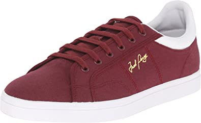 FRED PERRY Baskets basses Homme Sneakers Retro Tennis