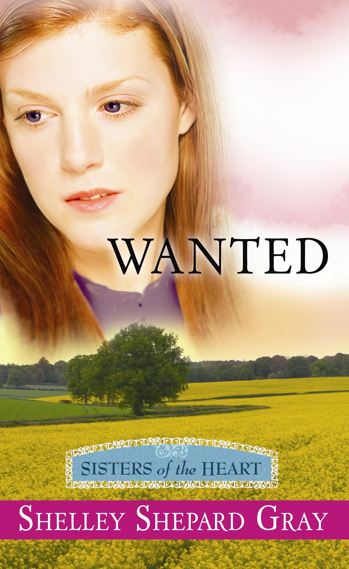Wanted: Sisters of the Heart: Book 2 (Christian Romance Series) pdf epub