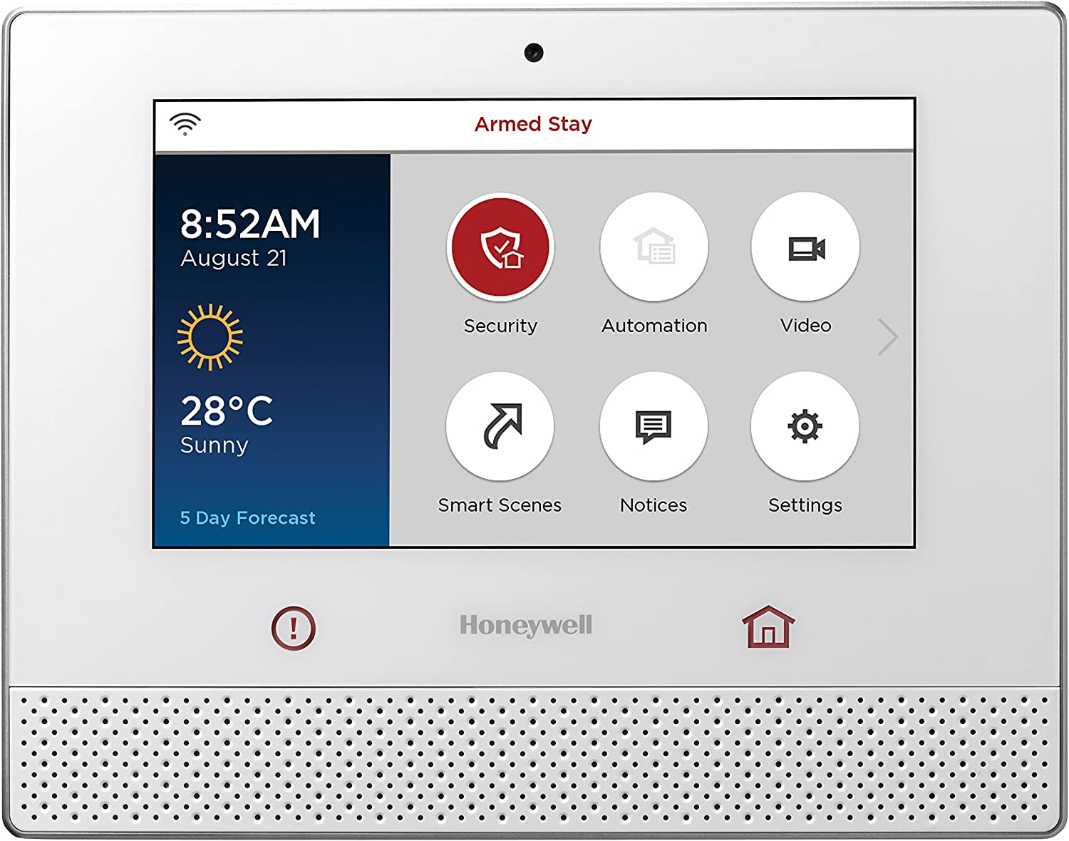 Amazon Com Honeywell Lyric Controller Home Improvement Do not try to return life, which emerged from a huge cut on his arm. honeywell lyric controller