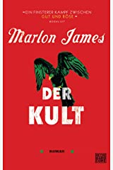 Der Kult: Roman (German Edition) Kindle Edition