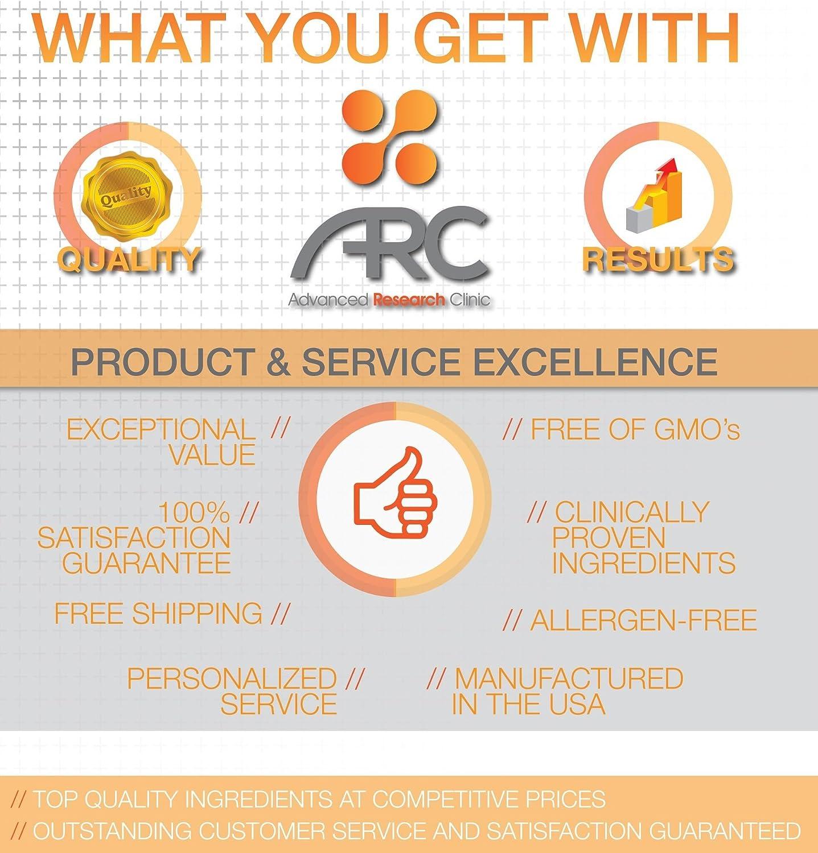 amazon com premium conjugated linoleic acid 1000mg best cla