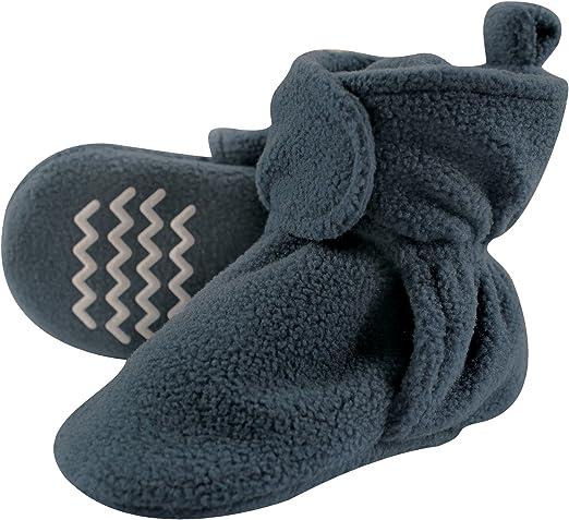 Hudson Baby Cozy Fleece Booties