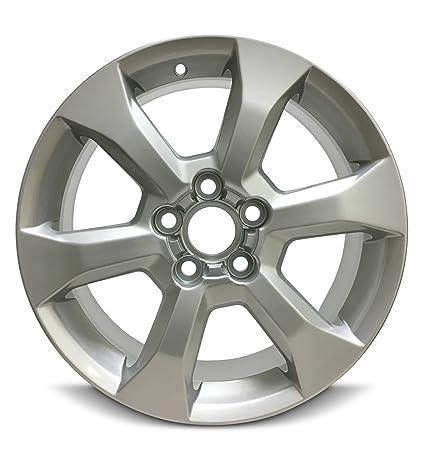 2010 toyota rav4 tire size
