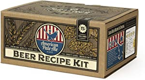 Craft A Brew - Home Brewing Ingredient Kit (5 Gallons) (American Pale Ale)