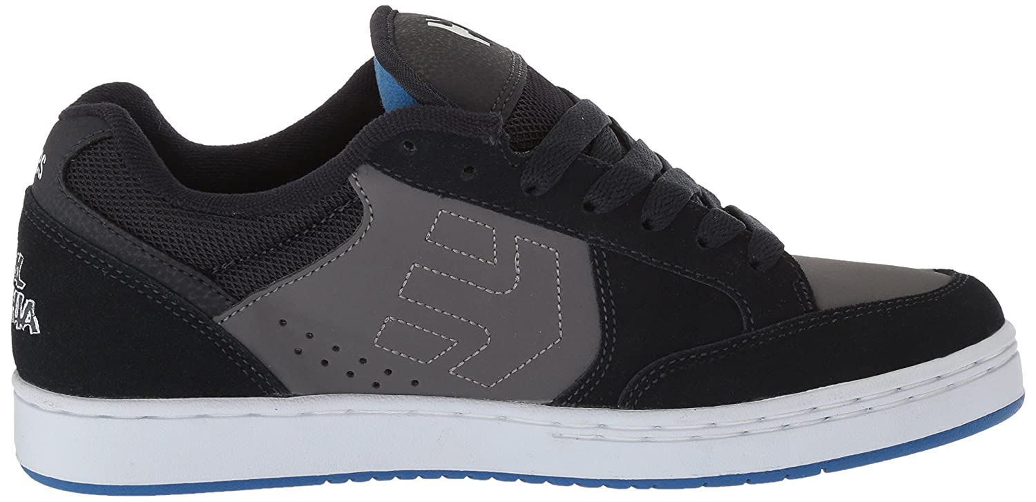 Etnies Metal Mulisha Swivel Skate Shoe