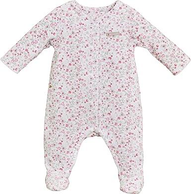 Berlingot Dors Bien VEL RASE Pyjama Bébé Fille 6b2f132e5f7