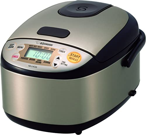 Zojirushi-NS-LHC05XT-Micom-Rice-Cooker-&-Warmer