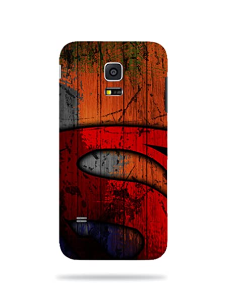 huge discount 40250 84782 Samsung Galaxy S5 Mini Printed Mobile Back Cover: Amazon.in: Electronics