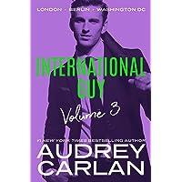 International Guy: London, Berlin, Washington, DC: 3