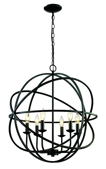Trans globe lighting 70656 rob indoor apollo 24 pendant rubbed oil trans globe lighting 70656 rob indoor apollo 24quot pendant rubbed oil bronze mozeypictures Images