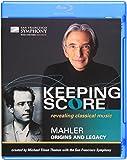 Keeping Score/ [Blu-ray] [Import]