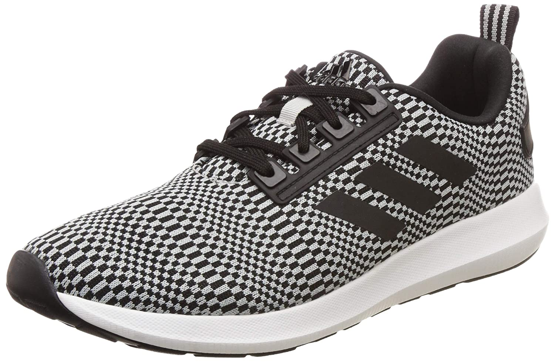 orificio de soplado cura celebracion  Buy Adidas Men's Arius 1 M Cblack/Gretwo Running Shoes-6 UK (39 1/3 EU)  (6.5 US) (CI9952) at Amazon.in