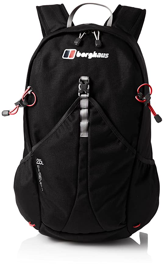 Berghaus TwentyFourSeven Plus 25 Litre Outdoor Rucksack Backpack ... 9e4117ac3f473