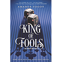 King of Fools (The Shadow Game Series Book 2)