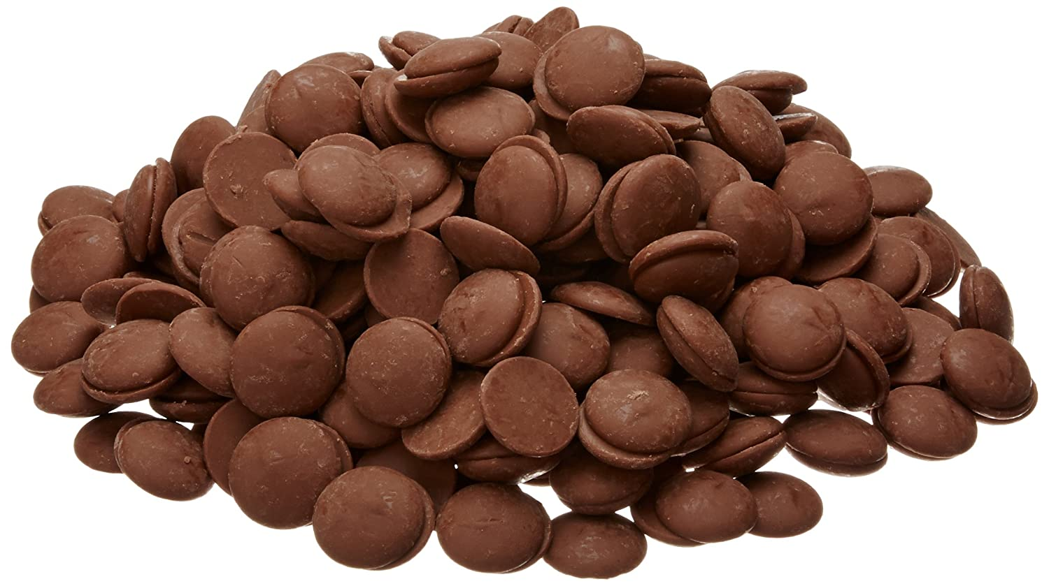 Amazon.com : Oasis Supply Mercken's Chocolate Wafters Candy Making ...