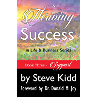 Support (Thriving Success Book 3) (English Edition)