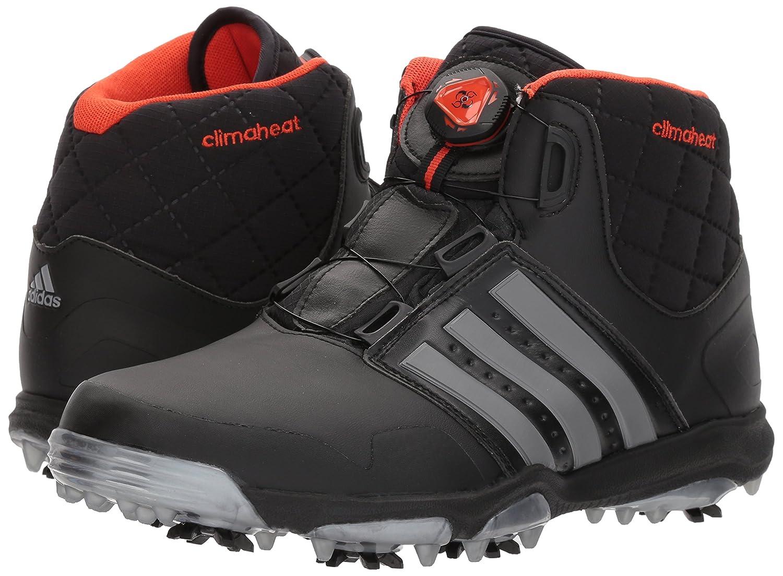 sale retailer a892b 3e4e5 Amazon.com  adidas Mens Climaheat Boa-M  Golf