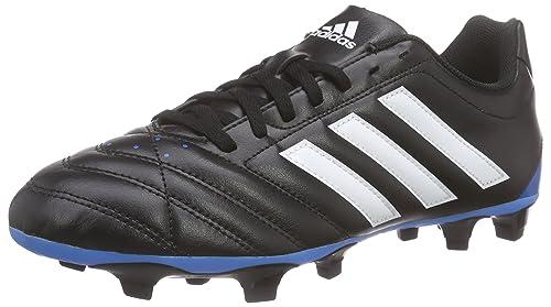 more photos 5ec33 80e37 adidas Goletto V FG, Chaussures de Football Homme, Multicolore (Core  BlackFTWR