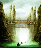 The Lord of the Rings: The Fellowship of the Ring (Extended Edition) [Blu-ray] (Bilingual)