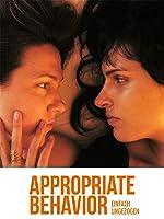 Appropriate Behavior: Einfach ungezogen (Mit Untertiteln)