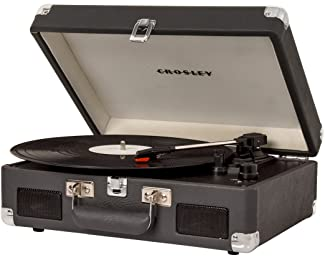 Crosley CR8005C-CL Cruiser II Portable
