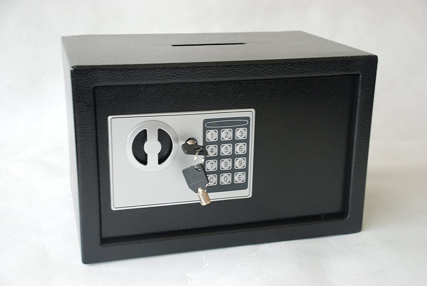Time Lock Depository Safe - - Amazon com
