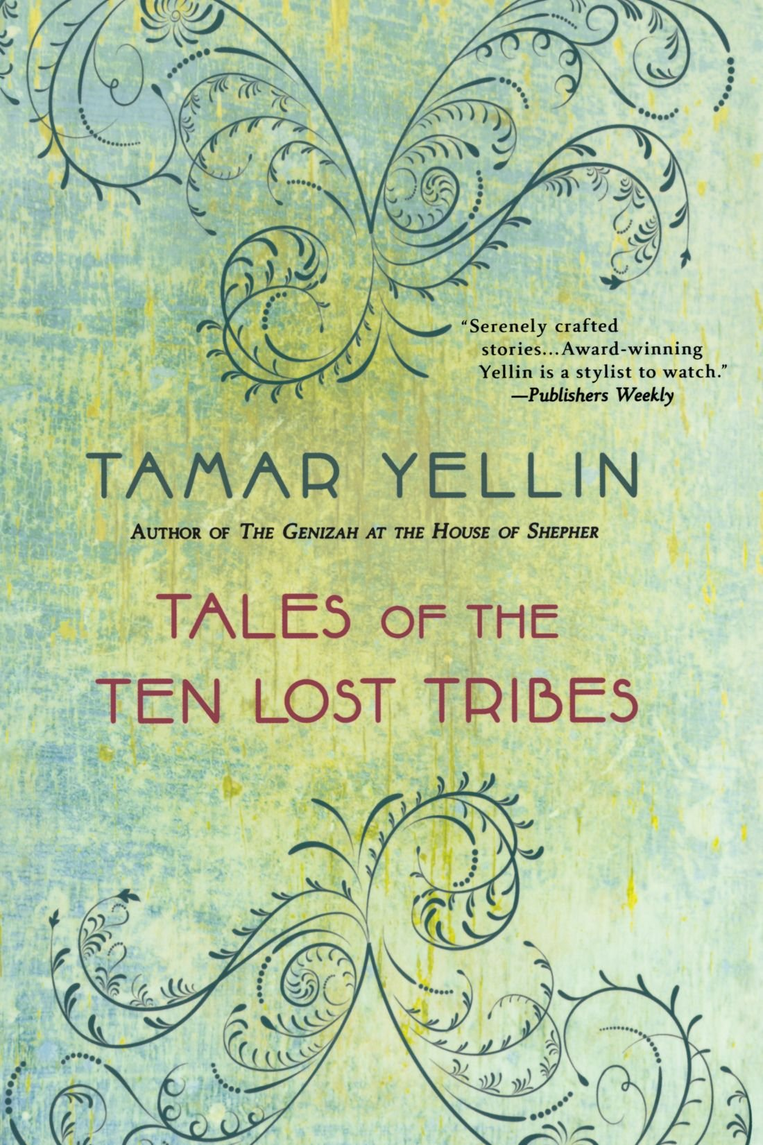 Tales of the Ten Lost Tribes ebook