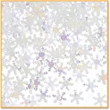 Snowflakes Confetti (Pack of 3)