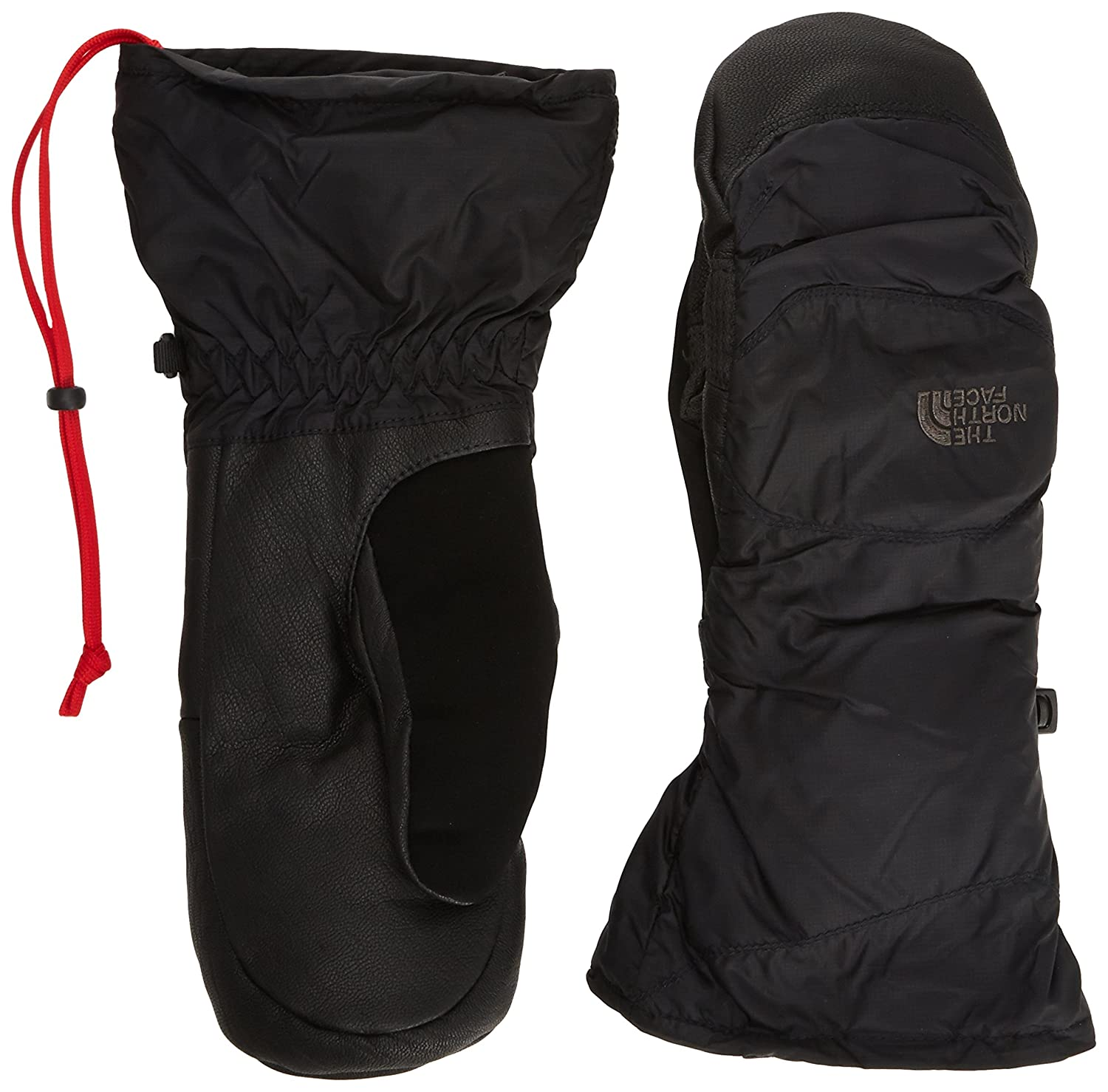 THE NORTH FACE Herren Fausthandschuhe Nuptse Mitt