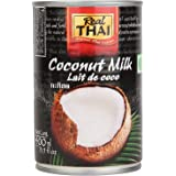 Real Thai Coconut Milk, 400ml