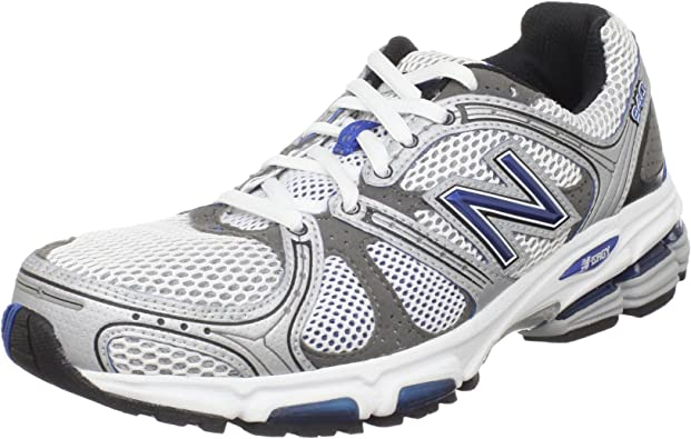 New Balance Zapatillas Running 940 Blanco/Plata/Azul EU 45.5 (US ...