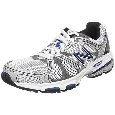 New Balance Zapatillas Running 940 Blanco/Plata / Azul EU 45.5 (US 11.5)