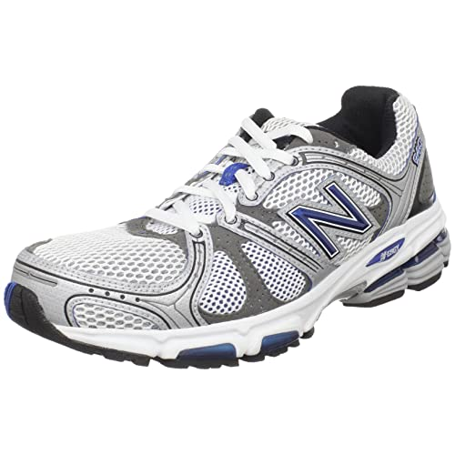New Balance Zapatillas Running 940 Blanco/Plata/Azul EU 45.5 (US 11.5)