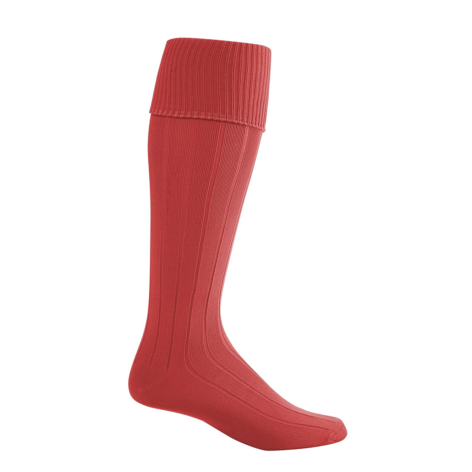 Mens Plain Football/Rugby/Hockey Socks