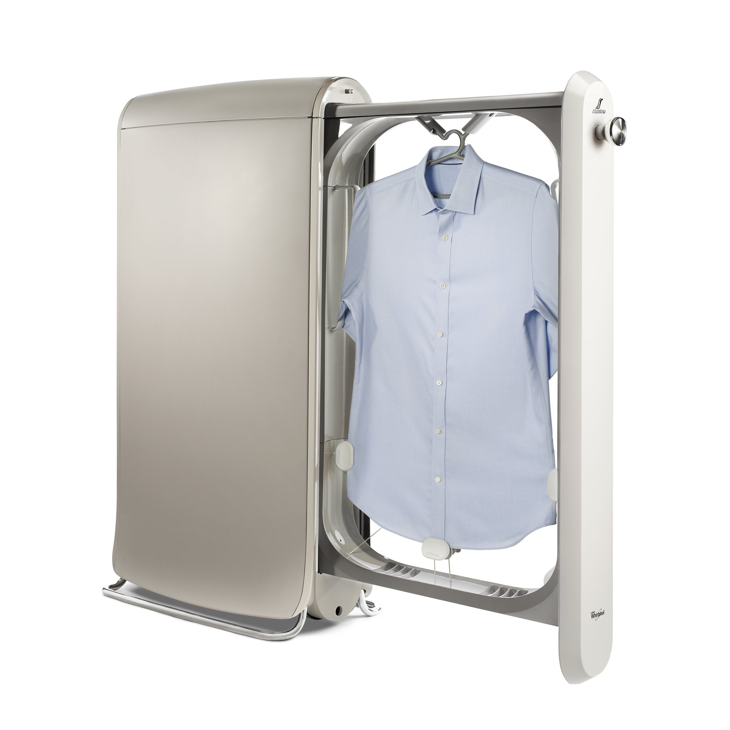 Swash SFF1000CLN Express Clothing Care System, Linen by SWASH