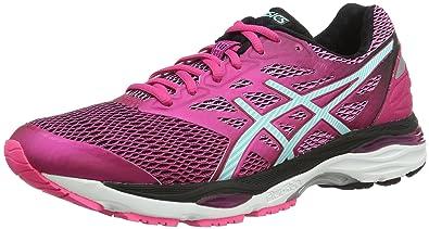 Asics Gel-Cumulus 18 W, Zapatillas de Running para Mujer: MainApps: Amazon.es: Zapatos y complementos