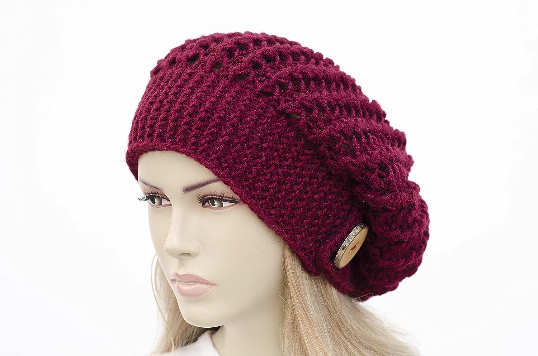 ab60c8e153ccc Amazon.com  Slouchy Hat