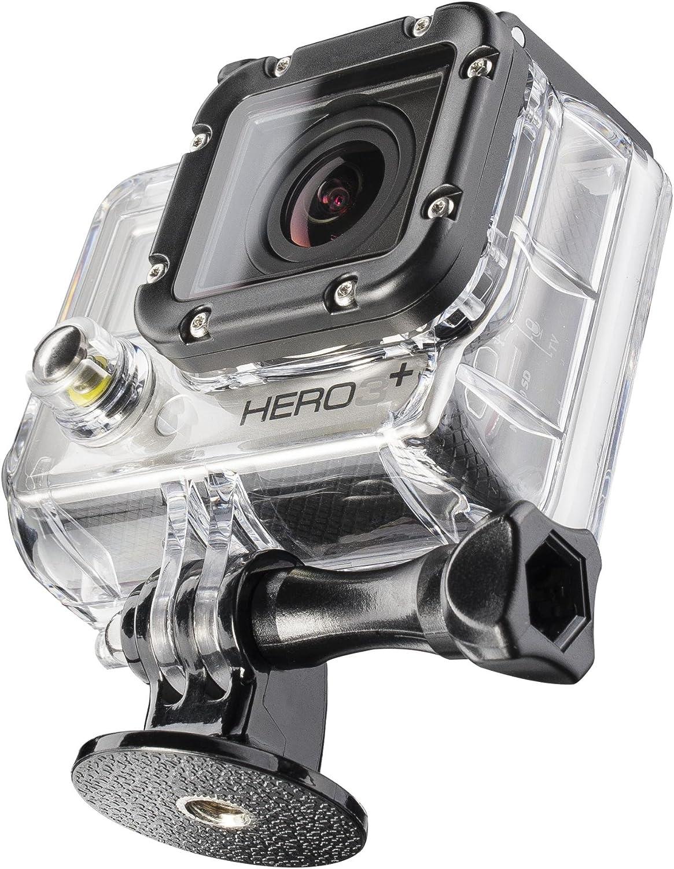 Mantona 1 4 Zoll Stativgewinde Adapter Kamera