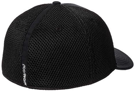 adidas A- Stretch Tour Hat Gorra de béisbol, Azul Navy Dt2306, One ...