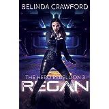 Regan (The Hero Rebellion Book 3)