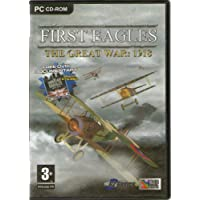 First Eagles: The great war 1918