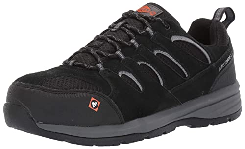 85e52c88 Merrell Work Men's Windoc Steel Toe