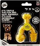 Tasty Bone Nylon Trio Chicken Toy