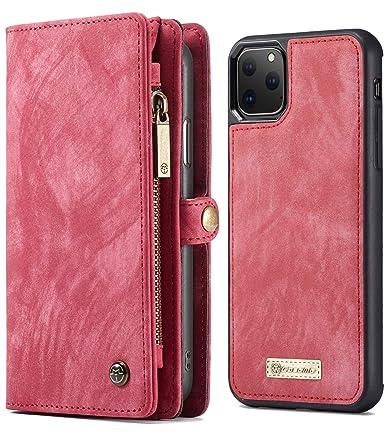 Amazon.com: XRPow - Funda tipo cartera para iPhone 11 Pro ...