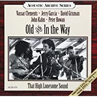 THAT HIGH LONESOME SOUND (FEAT. GARCIA/GRISMAN/RO