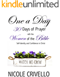 One a Day - Self-Identity and Confidence in Christ
