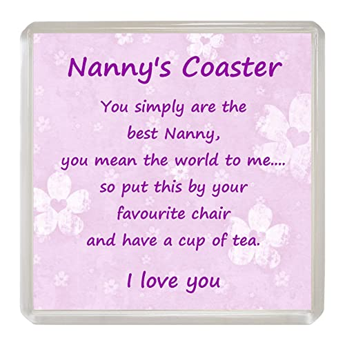 Nanny Birthday Gifts: Amazon.co.uk
