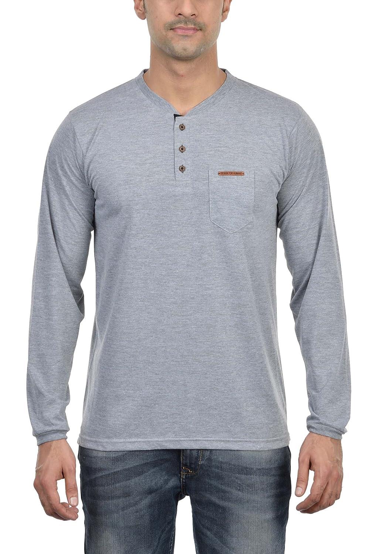 DFH Men Cotton T-Shirt (Size-XS) low price