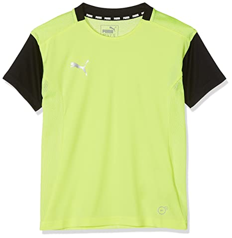 117c8be1c90 Puma Kinder Ftblnxt Shirt Jr: Amazon.de: Sport & Freizeit
